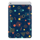Geometric Glow Sleeve For iPad 9.7""