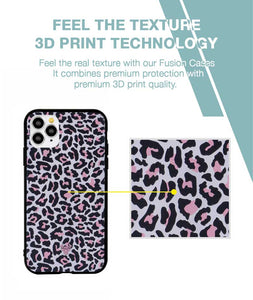 Girly Animal Case For iPhone 11 Pro