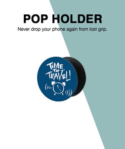 Globetrotter Pop Up Holder