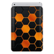 Hexagon Fire Sleeve For iPad 9.7""