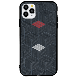 Hexagon Case For iPhone 11 Pro Max