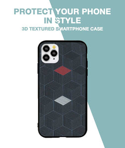 Hexagon Case For iPhone 11 Pro