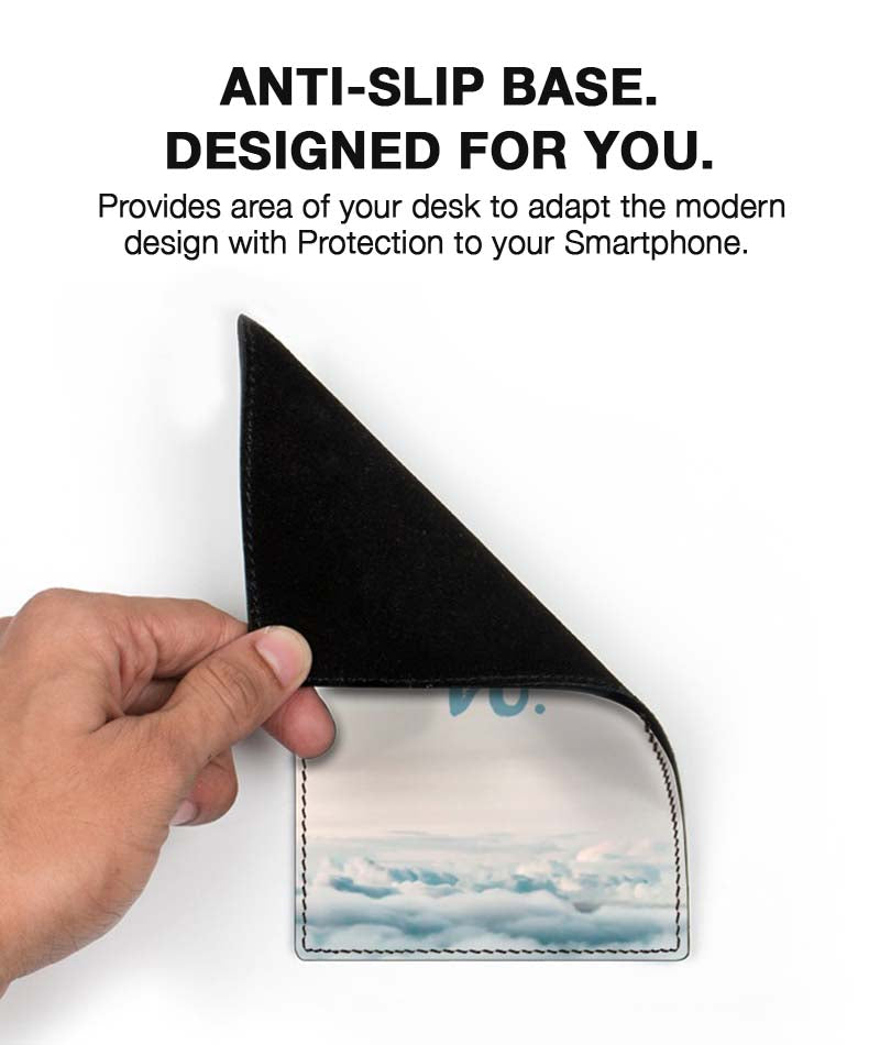 Just Do It Designer Smartphone Pad