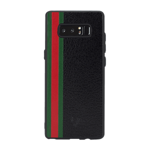 Leather RG Band Case For Galaxy Note 8