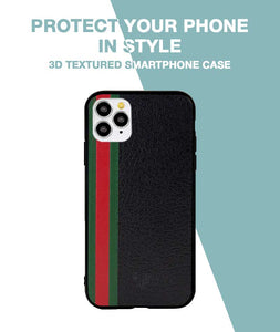 Leather RG Band Case For iPhone 11 Pro