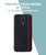 Leather Stripes Case For OnePlus 6T