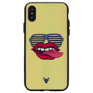 Naughty Pop Case For iPhone XS MAX