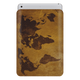 old map Sleeve For iPad mini 4