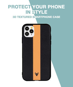 Orange On Fall Case For iPhone 11 Pro