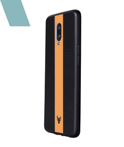 Orange on fall Case For OnePlus 6T