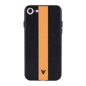 Orange on fall Case For iPhone 8