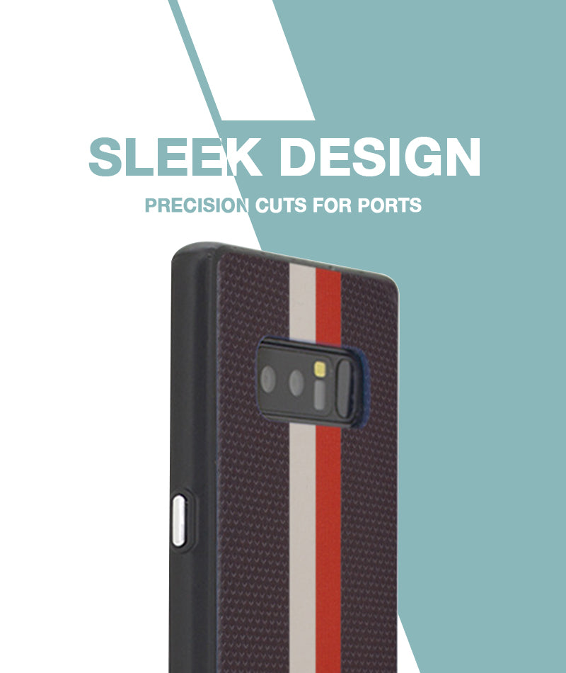 Parallel Band Case For Galaxy Note 8