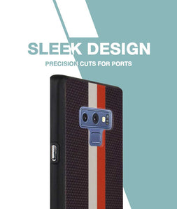 Intense Duo Striped Case For Galaxy Note 9