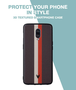 Parallel Band Case For OnePlus 6T