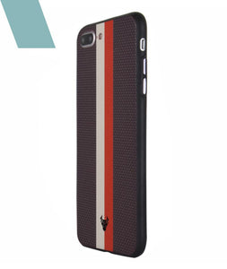 Parallel Band Case For iPhone 8 Plus