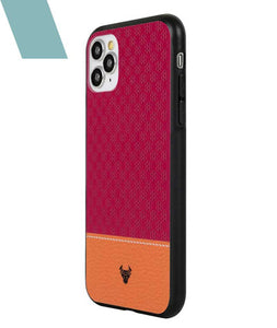 Pink Motif Case For iPhone 11 Pro