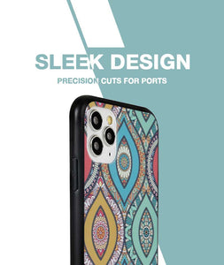 Printed Eye Case For iPhone 11 Pro Max