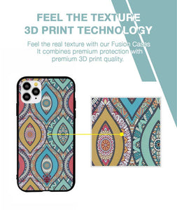 Printed Eye Case For iPhone 11 Pro