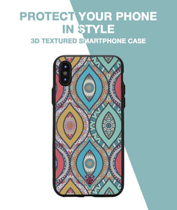 Printed Eye Case For iPhone XS MAX