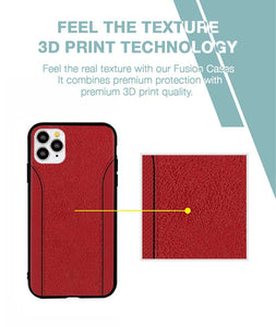 Red Case For iPhone 11 Pro Max