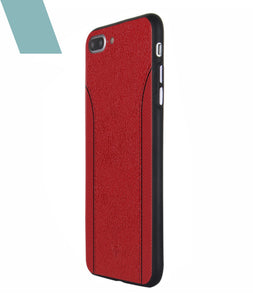 Red Case For iPhone 7 Plus