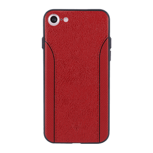 Red Case For iPhone 7