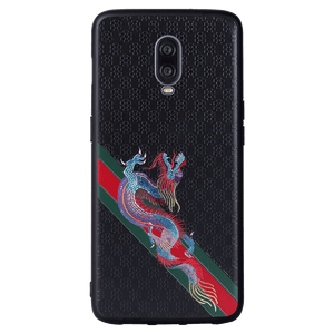 Royal Dragon Case For OnePlus 6T