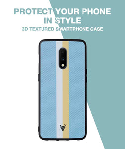Sea and Sun Duo Case For OnePlus 7