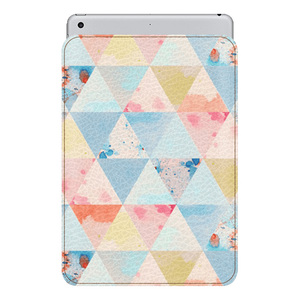 Summer In Air Sleeve For iPad 10.5""
