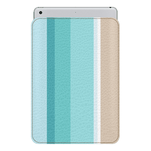 Symmetrical Beach Sleeve For iPad 9.7""
