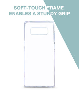 Transparent Case For Galaxy S8 Plus