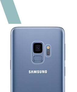 Transparent Case For Galaxy S9