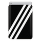 Tri Striped Sleeve For iPad 10.5""