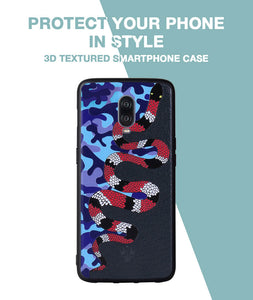 Uptown Snake Case For OnePlus 6T