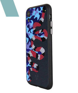 Uptown Snake Case For iPhone XR