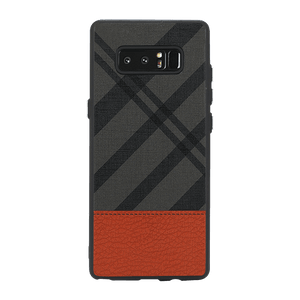 Urban Classic Orange Case For Galaxy Note 8