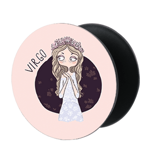 Voguish Virgo Pop Up Holder