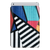 Wall Striped Art Sleeve For iPad 10.5