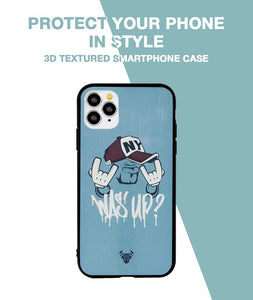 What's Up NYC Case For iPhone 11 Pro