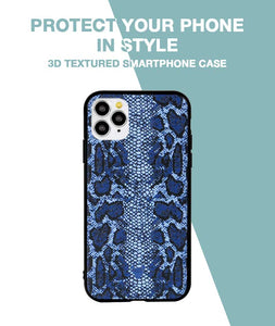 Wild Snake Case For iPhone 11 Pro