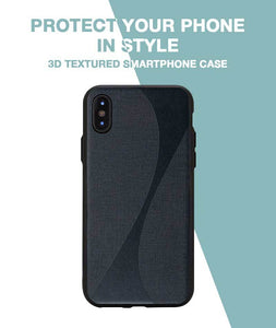 Wobble Case For iPhone X