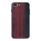 Wooden Barcode Case For iPhone 8 Plus