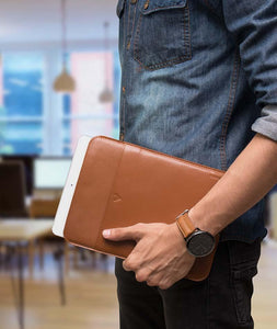 Triangle Rows Sleeve For iPad 9.7""