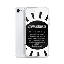 Supernatural iPhone Case - KENETIC WAREHOUSE