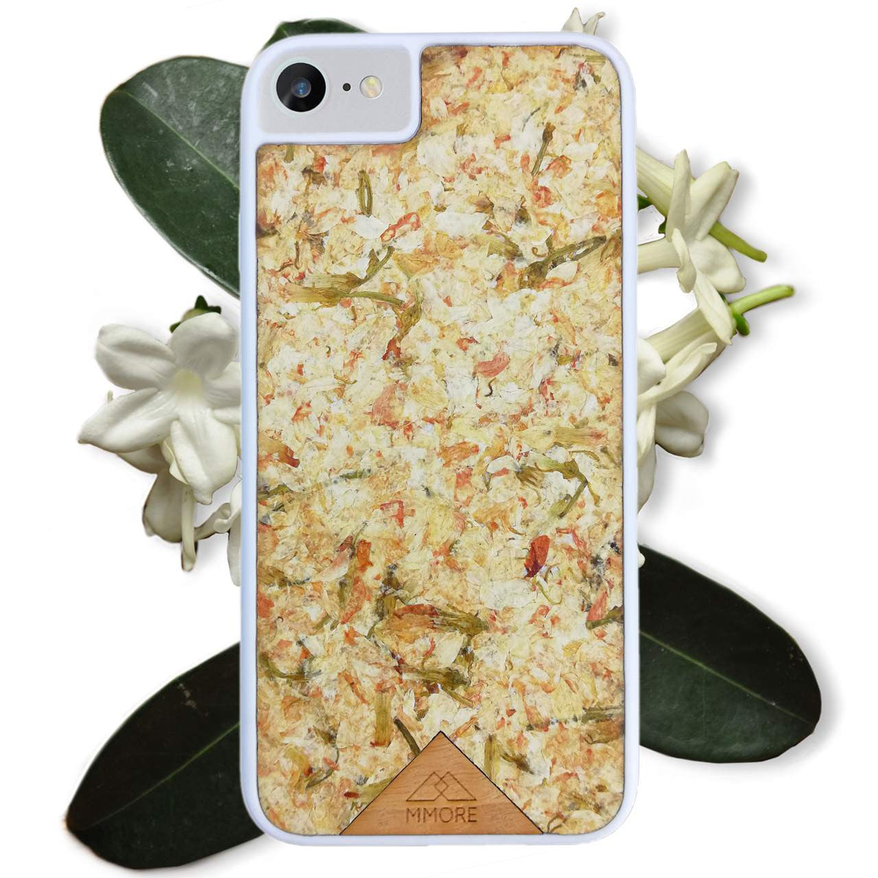 MMORE Organika Jasmine Phone Case - Royal Loot