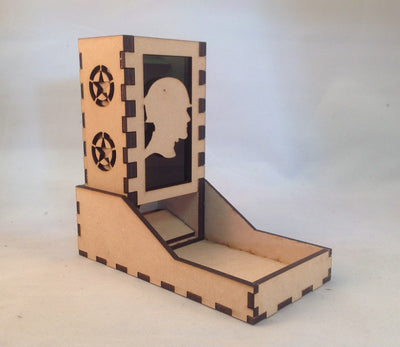 Allies American Dice Tower v1 Memoir 44