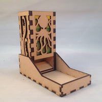 Cthulhu Dice Tower v1