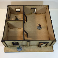 General Office 28mm Building Kit