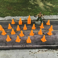 Traffic Cones (24 Pack)