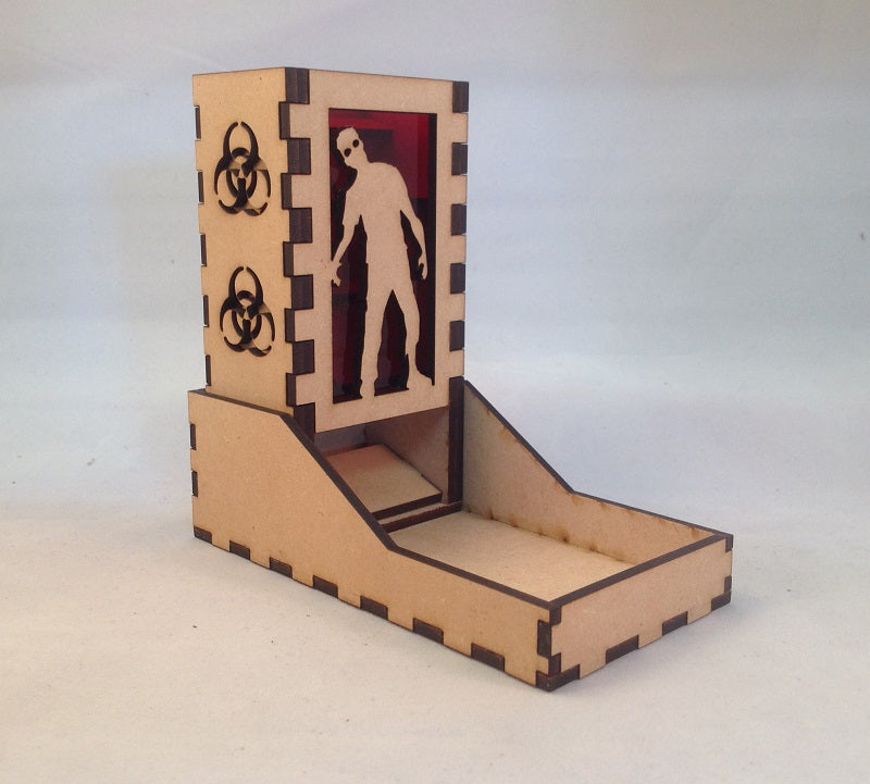 Zombie Dice Tower v1